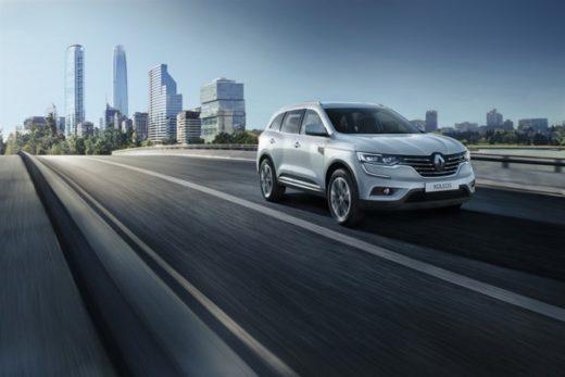 289a1053a4754f9f80cee0ef2440784d 520x347 - Новый Renault Koleos получил в России дизельную версию