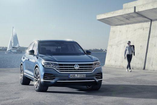 28ffdb835f05c9a3bb7bbdc0e97b4e65 520x347 - Volkswagen Touareg получил новые опции