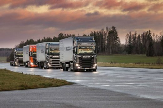 290b4d5153d8cd142dc525dd2c5cbe42 520x347 - «Автонет» готов запустить на трассы караваны беспилотных грузовиков