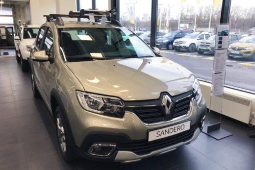 296ab86a8e18ca1568bd5e2276fd5dba 520x347 - Renault за 11 месяцев увеличила продажи в России на 6%