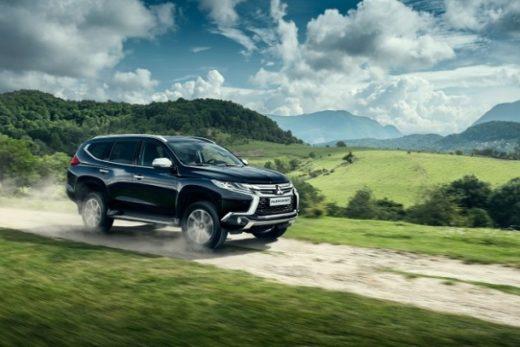 2a2c826c3d1ef6a239c3f9fafbf262e1 520x347 - Mitsubishi Pajero Sport с дизельным двигателем выходит на российский рынок