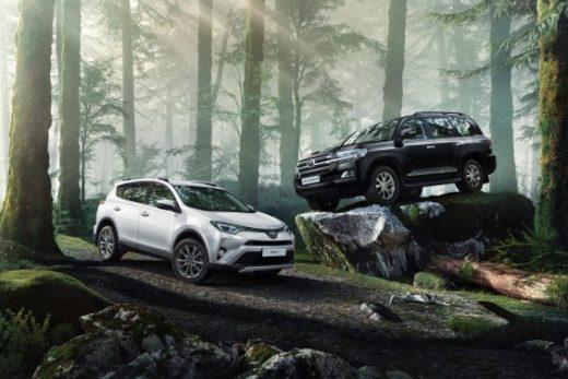2a7415d8996369d1bac11c09989663aa 520x347 - Toyota объявила скидки на ряд своих популярных моделей