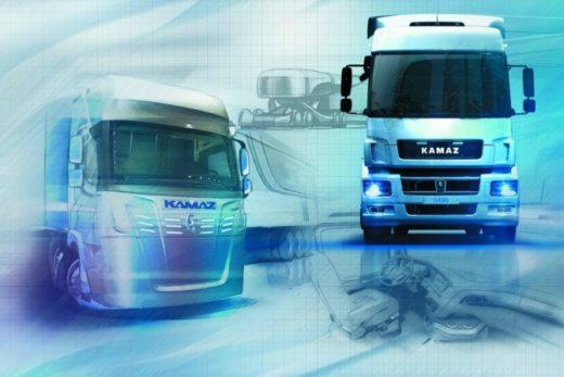 2a8309409eac43802dc75c5ac2c9c8c8 520x347 - Обновленный тягач КАМАЗ-5490 Neo готовится к серийному производству