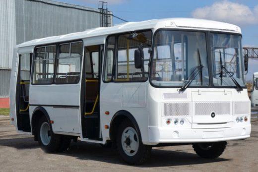 2aa4f05c59b33e3eb89f11a901e308ce 520x347 - «Группа ГАЗ» поставила 29 автобусов ПАЗ в Ульяновскую область