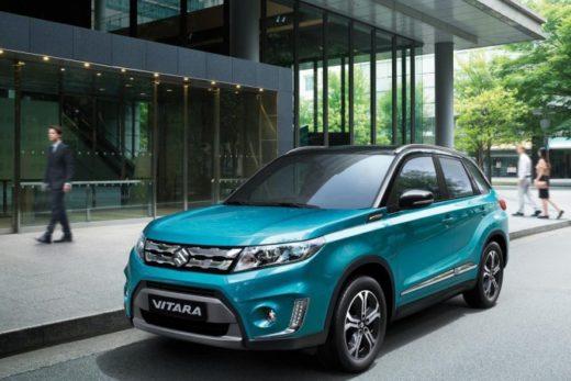 2ae149d69aa4e2d1b32fc6ae71b33e7d 520x347 - Кроссоверы Suzuki Vitara и SX4 в ноябре доступны по спецпредложениям
