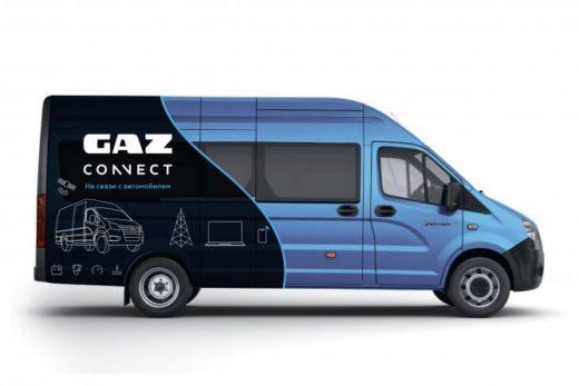 2b7e58a8b6729660790f19f45deb540f 520x347 - ГАЗ предоставляет покупателям бесплатный доступ к комплексу телематических услуг GAZ Connect