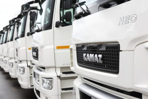 2b9adfaf5cbc87d622a0a88cdc71d5dd 520x347 - «КАМАЗ-ЛИЗИНГ» в 2018 году реализовал около 3 тысяч грузовиков
