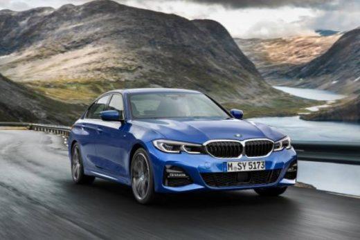 2cc07bf303b7a14d2621108cbf14ae5b 520x347 - Объявлены цены на новый BMW 3 серии