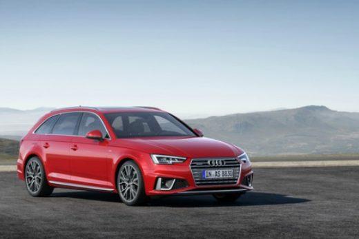 2cdef38d635fbbf46b4e97446226d65a 520x347 - Обновленные Audi A4 и Audi A4 Avant появятся в России