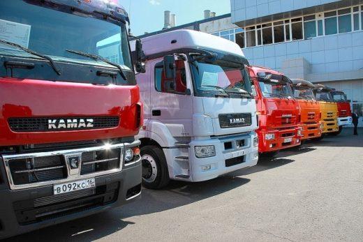 2d0348e115ca0fc8be5a4ed70b04ca0d 520x347 - КАМАЗ в 2016 году планирует поставить в Иран первые 100 грузовиков