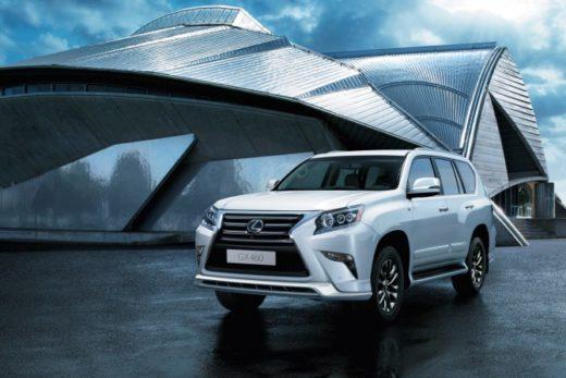 2d6e9b4ef6f751794279d039ee1a2be0 520x347 - Lexus начинает продажи новой версии внедорожника GX 460