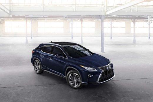 2daee5553b48c4f9c3cb116285ccf6b8 520x347 - Lexus объявил скидки на кроссоверы NX и RX