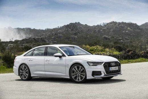 2df33f1d693341e5f25745b93edf34e0 520x347 - Новый Audi A6 доступен для заказа в России