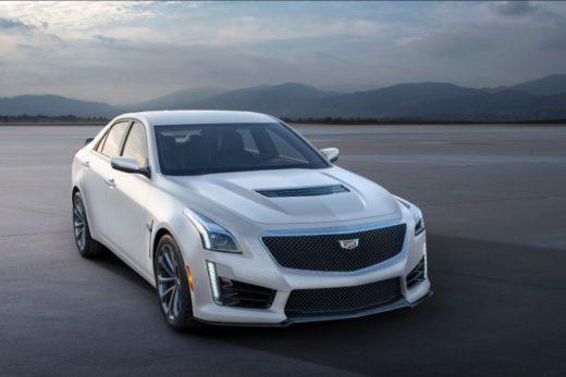 2eba2908d0418c873563d6dcf7c60031 520x347 - Новый Cadillac CTS-V стартует на российском рынке