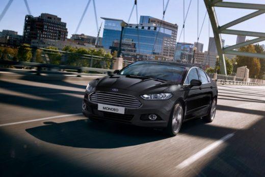 2ef7b7f3f9bc9d22b1ca236d02082f30 520x347 - Ford Mondeo получил в России новую версию Business Edition