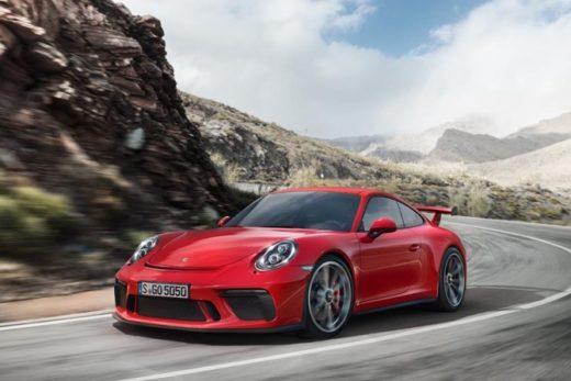 2f021eeebfee64e24fb8d206c61175a5 520x347 - Новый Porsche 911 GT3 доступен для заказа в России