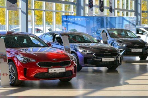 2f04d759c1c1bf129a05eb4e28e1a4fc 520x347 - Более 36% автомобилей KIA в ноябре проданы в кредит