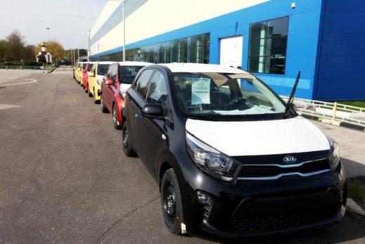 2f26b60ffe9532229cb60c185ce1e5fa 520x347 - «Автотор» начал производство нового KIA Picanto