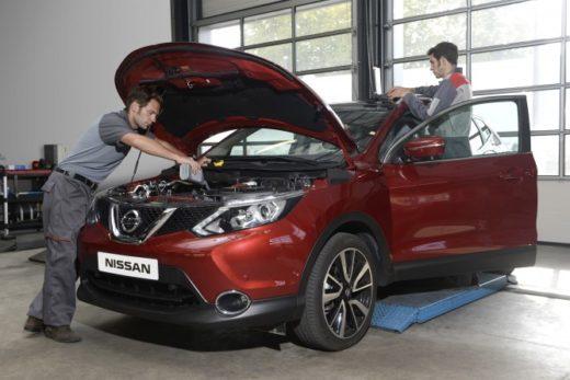 3145bb1f8210b33d8217eddce1f98db2 520x347 - Nissan расширяет действие программы «Сервисный контракт»