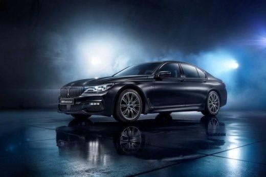 317975e1a6688cc6c40b03f06ded31df 520x347 - BMW 7 серии получил эксклюзивную версию в России