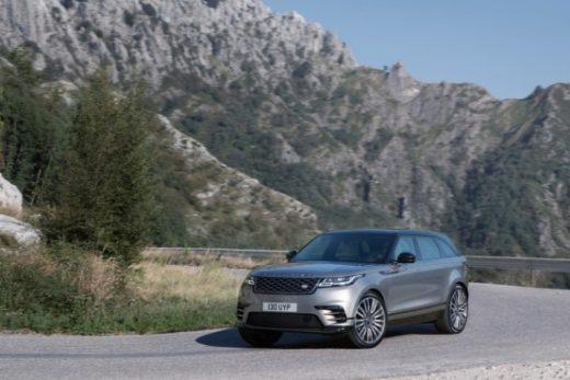 31f2a4d5e9a469d6cd27a2417c6d9494 520x347 - Range Rover Velar получит новый двигатель