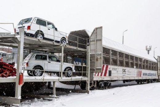 320d03eb16d1b439c7c3ed2af805a269 520x347 - «Азия Авто» поставил в Китай около 700 автомобилей LADA