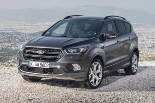 3254b31a6536c380c3a4ebbb6a261783 520x347 - Обновленный Ford Kuga появится в России в декабре