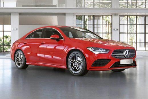 3256c5d043515aeefa1f793a484b390b 520x347 - Mercedes-Benz объявил цены на CLA нового поколения