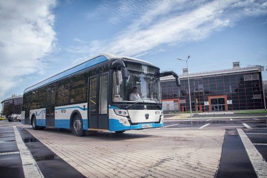 32c98ec8c2ad6b7ea39fbb2592affbe9 520x347 - КАМАЗ и ГАЗ выпустят по 100 электробусов для Москвы