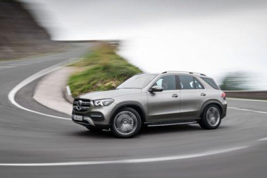 335cfd4056b2d3f72907d1a9d9fcaeda 520x347 - Новый Mercedes-Benz GLE доступен для заказа в России