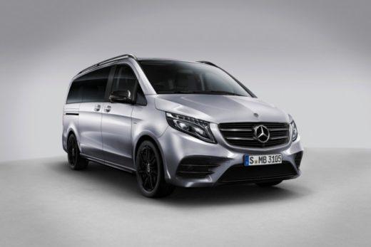 33f113ea1d9fa19e42c0761ca67b2226 520x347 - Mercedes-Benz V-Класса доступен в России с пакетом Night Edition