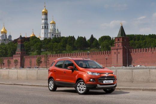 340924698d7d8e00d65cc6c354409fad 520x347 - Ford продолжит инвестировать в Россию