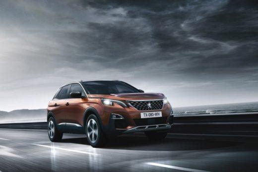 34d11cb2c3a50f8ae71e94b71b106f33 520x347 - Кроссовер Peugeot 3008 в январе стал бестселлером марки в России