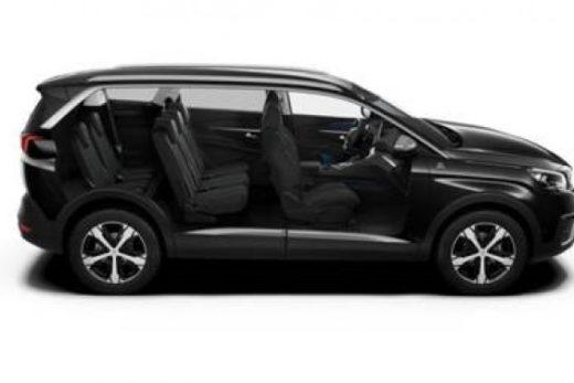 34e8c41cc4f85a36ac6962cf04052743 520x347 - Peugeot 3008 и 5008 доступны в России в специальном исполнении «Crossway»