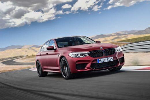353d9864ab54fdee2cc7847ab9a31ca3 520x347 - Новый BMW M5 доступен для заказа в России