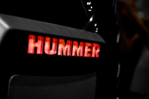 355779680a83d15132634965f1e4d172 520x347 - GM может возродить марку Hummer