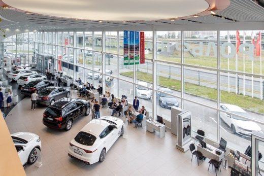 36759f858116d9e0aec79c4cad90e1b4 520x347 - Определены регионы с наибольшим и наименьшим количеством проданных автомобилей на 1000 человек