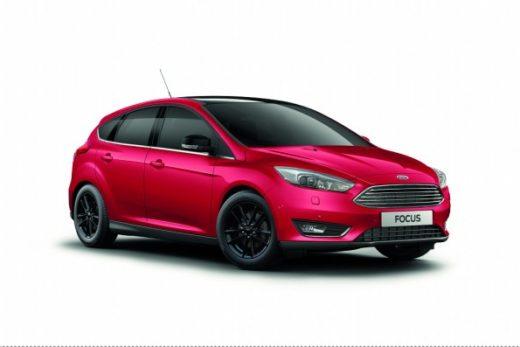 36ef9df66997285429b8a94044291495 520x347 - Ford Focus получил пакет персонализации экстерьера Black Pack
