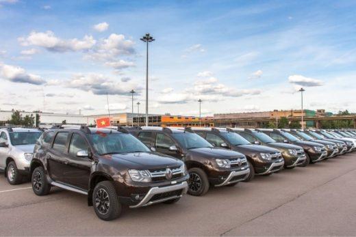 370f554e7b2787bb516103ee939c142c 520x347 - Экспорт легковых автомобилей из России за год вырос на 23%