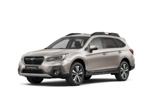 379b3a873d8a7328769e866d0966a866 520x347 - Объявлены цены на обновленный Subaru Outback