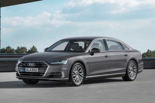 3854fb1466cb74a79bff9d4319771aae 520x347 - Audi подняла цены на седаны A8 и A8L