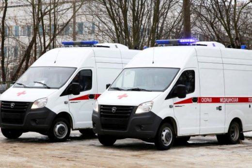 3871e54e41eccb7500f68d6eb2b869a5 520x347 - «Группа ГАЗ» поставила Нижегородской области 25 автомобилей скорой помощи