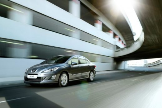 38a21147072799354de9c9bdc2a9621b 520x347 - В июле 40% автомобилей Peugeot и Citroen были проданы в кредит