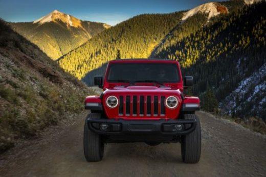 3a19ca3b46d2b7aebe3adca6b6feba3b 520x347 - Новый Jeep Wrangler появится на российском рынке в апреле 2018 года