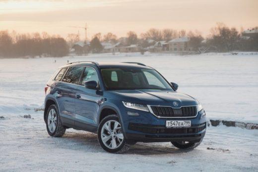 3a300844ded4dbd7274f7064d50c01fc 520x347 - Россия вошла в ТОП-5 стран по продажам автомобилей Skoda