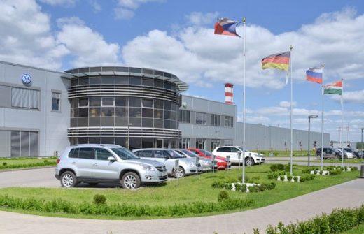 3a42e007c563d320f0ee3a456f2522d5 520x335 - На калужском заводе Volkswagen прекращена «итальянская» забастовка