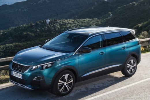 3aab46b723818b1f54de53a0d39cb86f 520x347 - Объявлены цены на новый Peugeot 5008