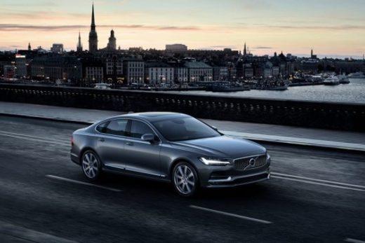 3ab3576401f3ac53b33147c444265919 520x347 - ВТБ Лизинг предлагает автомобили Volvo S90 на специальных условиях