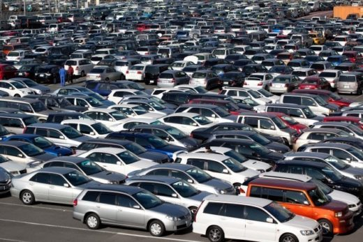 3b3aed4476697175521912eddb69bad4 520x347 - В России около 10 млн легковых автомобилей японских марок