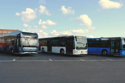 3bd6e24344acf23a619ce09192e6a6e3 520x347 - В Санкт-Петербург на тесты прибыли электробусы из Вологды и Германии